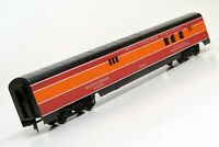 HO ConCor SOUTHERN PACIFIC DAYLIGHT 72' Streamlined RPO Passenger Car SP #5001