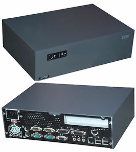 Surepos 300 Mini-Pc As Pc-Kasse Also For Windows 95 98 Ms-dos 2x RS-232 K13