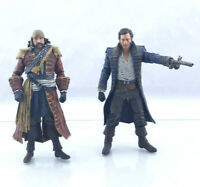Assassin's Creed Golden Age Of Piracy Pirate Action Figure 2 Pack McFarlane