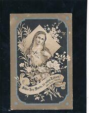 Sterbe-Heiligenbild von 1896 aus St. Ulrich, Pfarre St. Martin  (HB5)