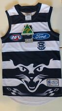 NWT Geelong Cats Jumper Guernsey 85 Years Ford *only 200 released* AFL Rare