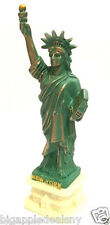 4.25 inch Statue of Liberty Replica Figurine Souvenir from New York City 4.25""
