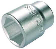 DOUILLE DE 35 mm,  6 PANS POUR COFFRET 3/4 POIDS LOURDS