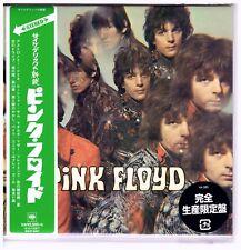 Pink Floyd ,  Piper at the Gates of Dawn  [ Cardboard Sleeve_mini LP_Ltd_Jpn ]