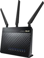 Asus Rt-Ac68R Wireless-Ac1900 Dual-Band Gigabit Router