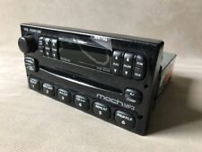 Ford Visteon VHA-4CM3 Mach MP3 CD Player Radio 1u3f-18c815-EA Carbonium Color