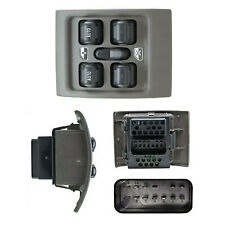 Door Power Window Switch Front,Front Left Airtex fits 01-05 Chrysler PT Cruiser