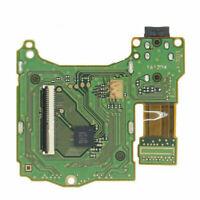Game Cartridge Card Slot Reader Tray Headphones Jack Port for Nintendo Switch