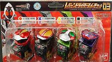 Kamen Masked Rider Fourze Legend Rider Switch Set 03 Bandai