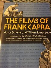 The Films Of Frank Cappa