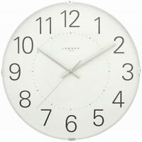 Lemnos Tom Clock T1-0104 Wall Clock   782273473