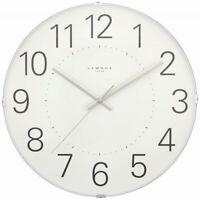 Lemnos Tom Clock T1-0104 Wall Clock   782273473
