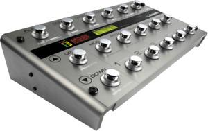 TC electronic G system