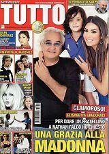 Tutto.Elisabetta Gregoraci & Flavio Briatore,Laura Torrisi,Brigitte Bardot,iii