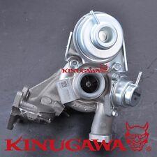Mitsubishi Turbocharger TD02H2-07TVT-2.7 49373-03003 Fiat 500 TwinAir 2010~ 85HP
