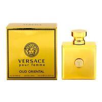 Versace Versace Pour Femme Oud Oriental Eau De Parfum Spray 100ml Womens Perfume
