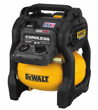 NEw!DEWALT-DCC2560T1-FlexVolt 60V Max 2.5=Gallon Cordless Air-Compressor Kit