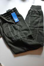 Adidas originals mens ST Mod Dye jogger pants green size M