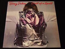 Doug Sahm-Hell Of A Spell-1980 US LP-SEALED!