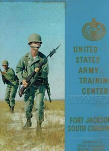 1966 Fort Jackson US. Army Training Center Yearbook - September 2, 1966