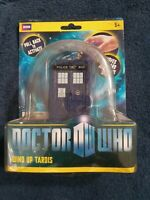 1996 BBC Doctor Who Wind Up Tardis