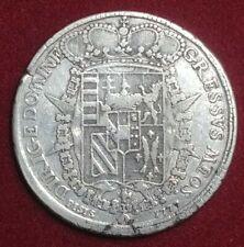 Gran Ducato Di Toscana, Francescone 10 Paoli 1777 RR