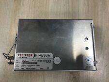 Pfeiffer Vacuum TPS 110, Power supply