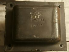 Vintage Fender Power Transformer 1963 Twin Reverb Pre CBS For Rebuild