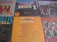 STAX 70 PLUS GREATEST HITS RARE Sealed 7 LP SET HAYES BOOKER T OTIS REDDING+MORE