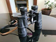 Vintage Optolyth Alpin 8x40 Binoculars