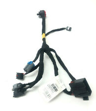 Gm 2015-2017 Center Console Receptacle Usb Port Cigar Lighter Wiring Harness