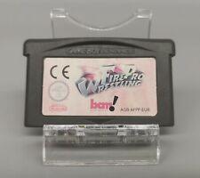 GBA Fire Pro Wrestling Nintendo Game Boy Advance Modul Spiel TOP