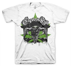 Officially Licensed Cypress Hill Hoodlum Men's T-Shirt S-XXL Sizes