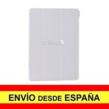 "Funda Carcasa FLIP SMART COVER Para IPAD PRO (10.5"") BLANCO  a3514"