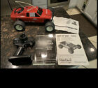 Team Losi GTX 2wd nitro truck with os .12tr engine and radio RTR