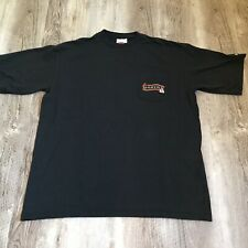 Kevin Harvick #29 Winner's Circle T-Shirt Men's Size XL Black