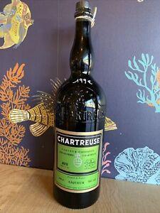 Chartreuse Verte • Jeroboam • 2020