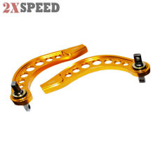 06 07 08 09 10 11 12 13 Honda Civic Rear Camber Arms Kit GOLD
