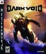 Dark Void GAME (Sony Playstation 3) PS PS3 **FREE SHIPPING!!