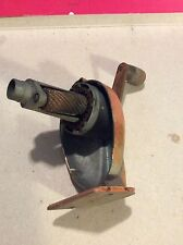 Vintage Pencil Sharpener Manual Turn