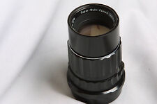 Pentax 6x7 200mm f4 Super-Multi-Coated TAKUMAR LENS