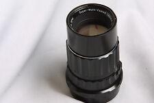 Pentax 6x7 200mm f4 Super-Multi-Coated TAKUMAR LENS