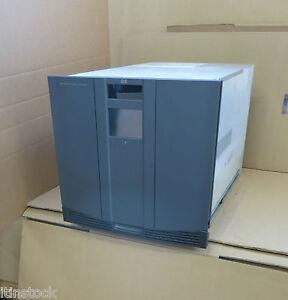 HP StorageWorks MSL6060 Autoloader Tape Library w/ 4 x Ultrium LTO-2 331559-001