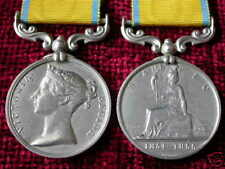 Replica copy Baltic Medal age toned cast from original