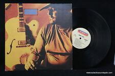 Buddy Fite! LP NM JAZZ GUITAR Cyclone Stevie Wonder Sinatra Gershwin Mandel cuts