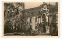 Alte SW-Ansichtskarte vom Kloster Dürnstein (797)