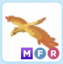 MEGA NEON PHOENIX FLY RIDE ADOPT ME