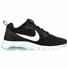 Patternless Air Max Synthetic Upper Trainers for Women