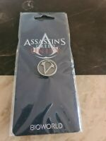 Assassins Creed Unity Badge