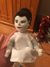 "Universal  Monsters 1999 Stuffins Bride Of Frankenstein Plush CVS 8"" Read Note"